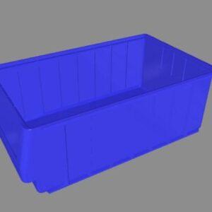 sóng nhựa công nghiệp KPT01
