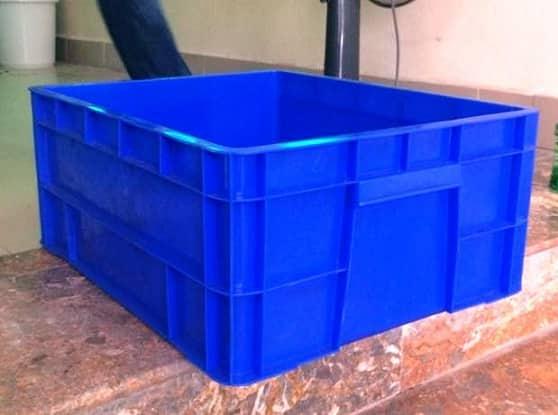 sóng nhựa công nghiệp KPT02