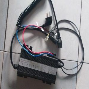 Bộ sạc xe nâng tay điện 24V 10A cho xe nâng tay điện heli noblelift niuli ept15